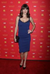 """Margaret Anne Florence – """"The Assassination of Gianni Versace American Crime Story"""" TV Show Premiere in New York"""