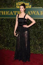 Margaret Clunie – London Evening Standard Theatre Awards 2017 in London