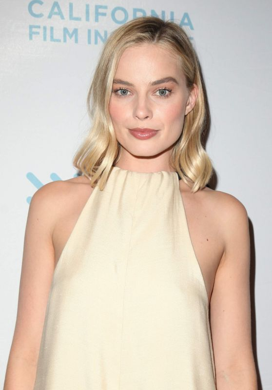 "Margot Robbie - California Film Institute Premiere of ""I, Tonya"" in San Rafael 12/02/2017"