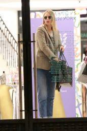 Maria Sharapova at E Baldi Restaurant in Beverly Hills