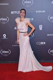 Maribel Verdú - Fenix Film Awards 2017 in Mexico City