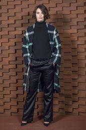 Marine Vacth – Chanel Fashion Show in Hamburg