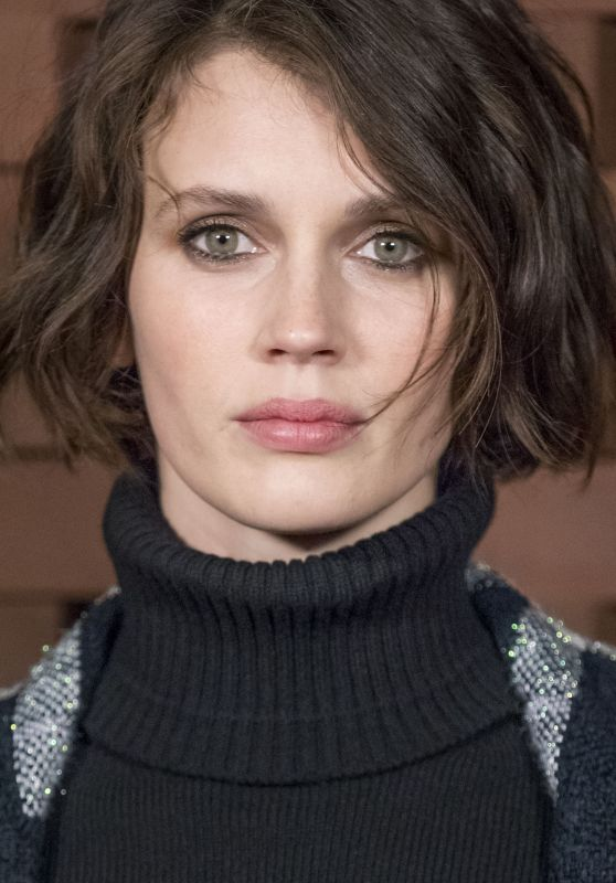 Marine Vacth – Chanel Fashion Show in Hamburg