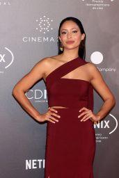 Maya Zapata - Fenix Film Awards 2017 in Mexico City