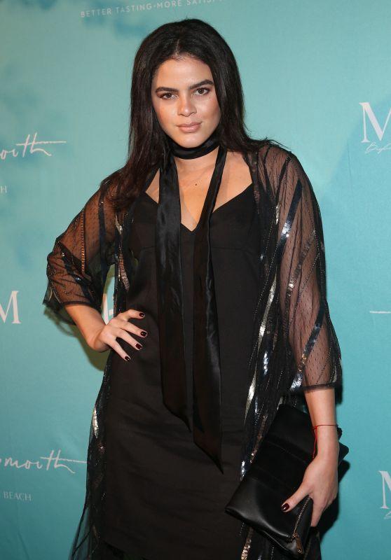 Maytee Martinez – Maxim December 2017 Miami Issue Party