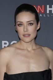Megan Boone – CNN Heroes An All-Star Tribute in NY