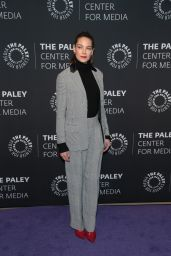 "Michelle Monaghan at ""The Path"" Season 3 Premiere in Beverly Hills"