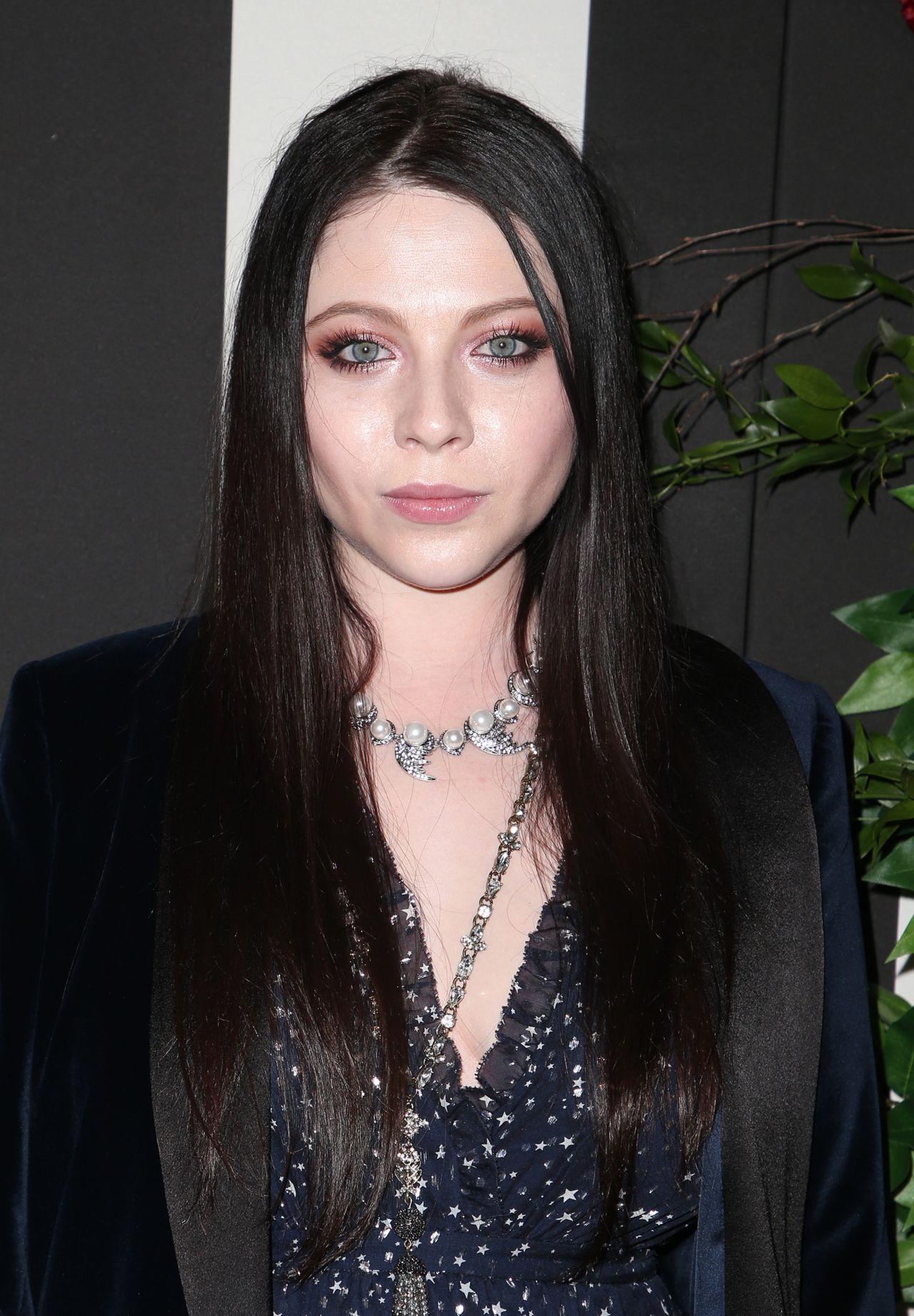 Michelle Trachtenberg Latest Photos - CelebMafia