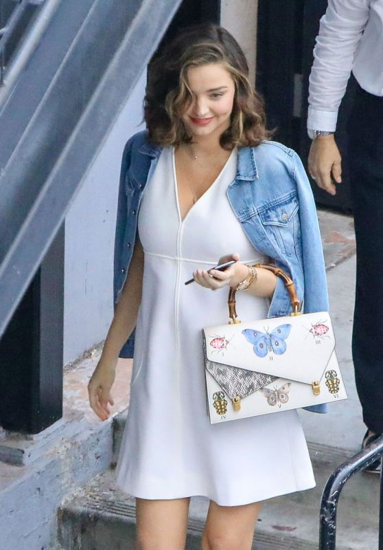 Miranda Kerr - Arrivers to Her Meet and Greet at Sephora in Santa Monica