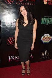 "Miranda Kwok – ""Farinelli and the King"" Opening Night in New York"