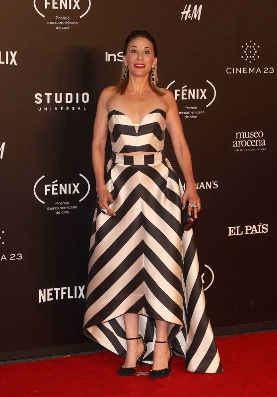 Monica Hugarte - Fenix Film Awards 2017 in Mexico City