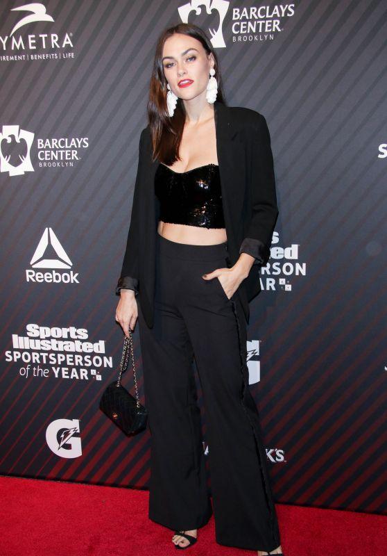 Myla Dalbesio – SI Sportsperson of the Year Awards 2017 in NYC