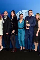 Natalie Dormer – British Independent Film Awards 2017 in London