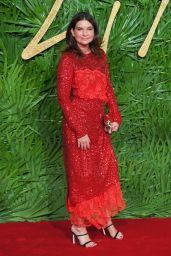 Natalie Massenet – Fashion Awards 2017 in London