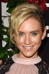 Nicky Whelan – LAND of Distraction Launch Event in LA