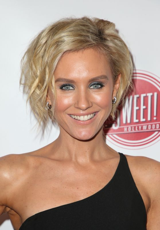 "Nicky Whelan – TJ Scott Book Launch For ""In The Tub Volume 2"" in Hollywood"