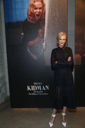 Nicole Kidman -  he Great Performers Issue in Los Angeles