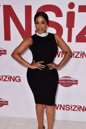 "Niecy Nash – ""Downsizing"" Red Carpet in Los Angeles"