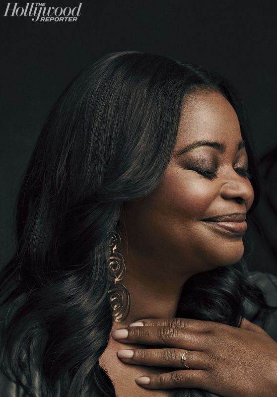 Octavia Spencer - THR