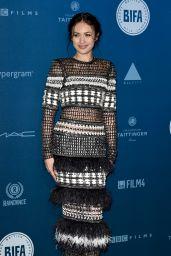 Olga Kurylenko – British Independent Film Awards 2017 in London