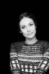 Olga Kurylenko - British Independent Film Awards Photo Booth