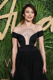 Olga Kurylenko – Fashion Awards 2017 in London