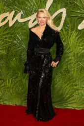 Pamela Anderson – Fashion Awards 2017 in London