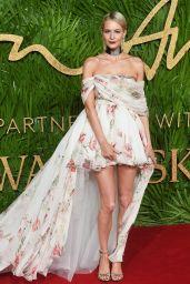 Poppy Delevingne – Fashion Awards 2017 in London
