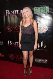 "Rachel London – ""Farinelli and the King"" Opening Night in New York"
