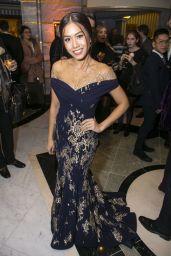 "Rachelle Ann Go – ""Hamilton"" Musical Press Night in London"