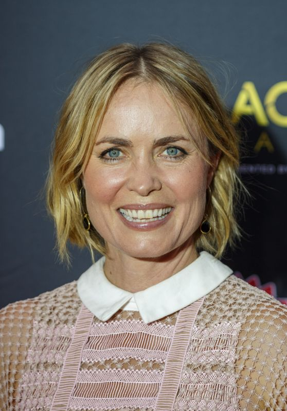 Radha Mitchell - AACTA Awards2017 Red Carpet in Sydney