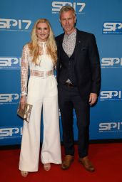 Rebecca Adlington – Sports Personality Of The Year in Liverpool