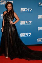 Rebecca Ferguson – Sports Personality Of The Year Awards in Liverpool