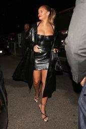 Rihanna at Jay-Z