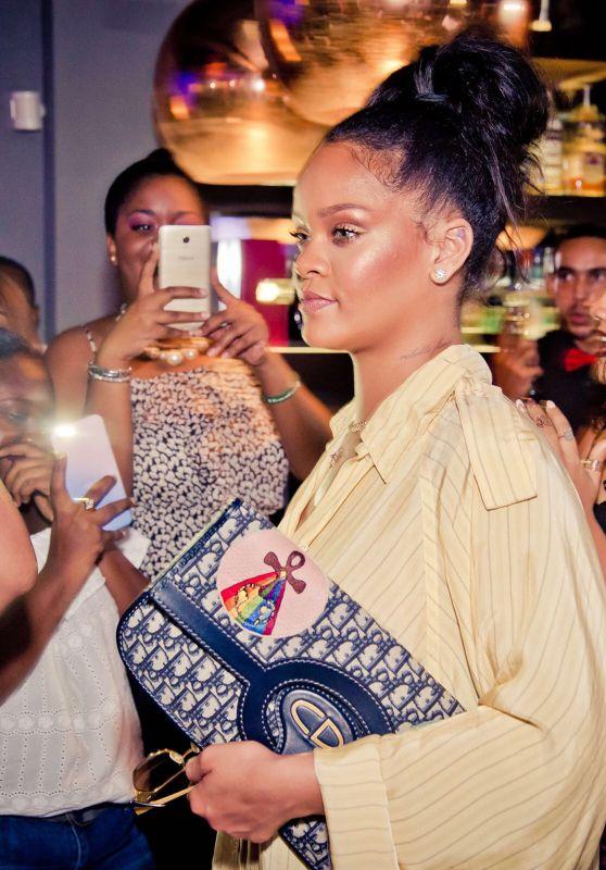 Rihanna - Rorrey Fenty