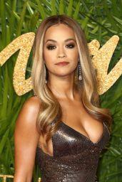 Rita Ora – Fashion Awards 2017 in London