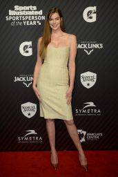 Robyn Lawley – SI Sportsperson of the Year Awards 2017