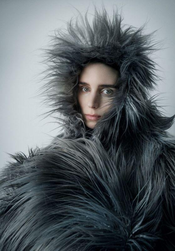 Rooney Mara - AnOther Magazine Fall/Winter 2017 Photoshoot