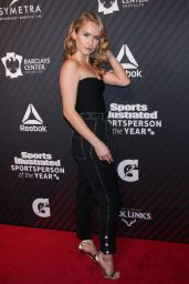 Sailor Brinkley Cook – SI Sportsperson of the Year Awards 2017