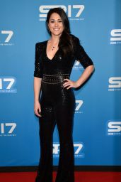 Sam Quek – Sports Personality Of The Year in Liverpool
