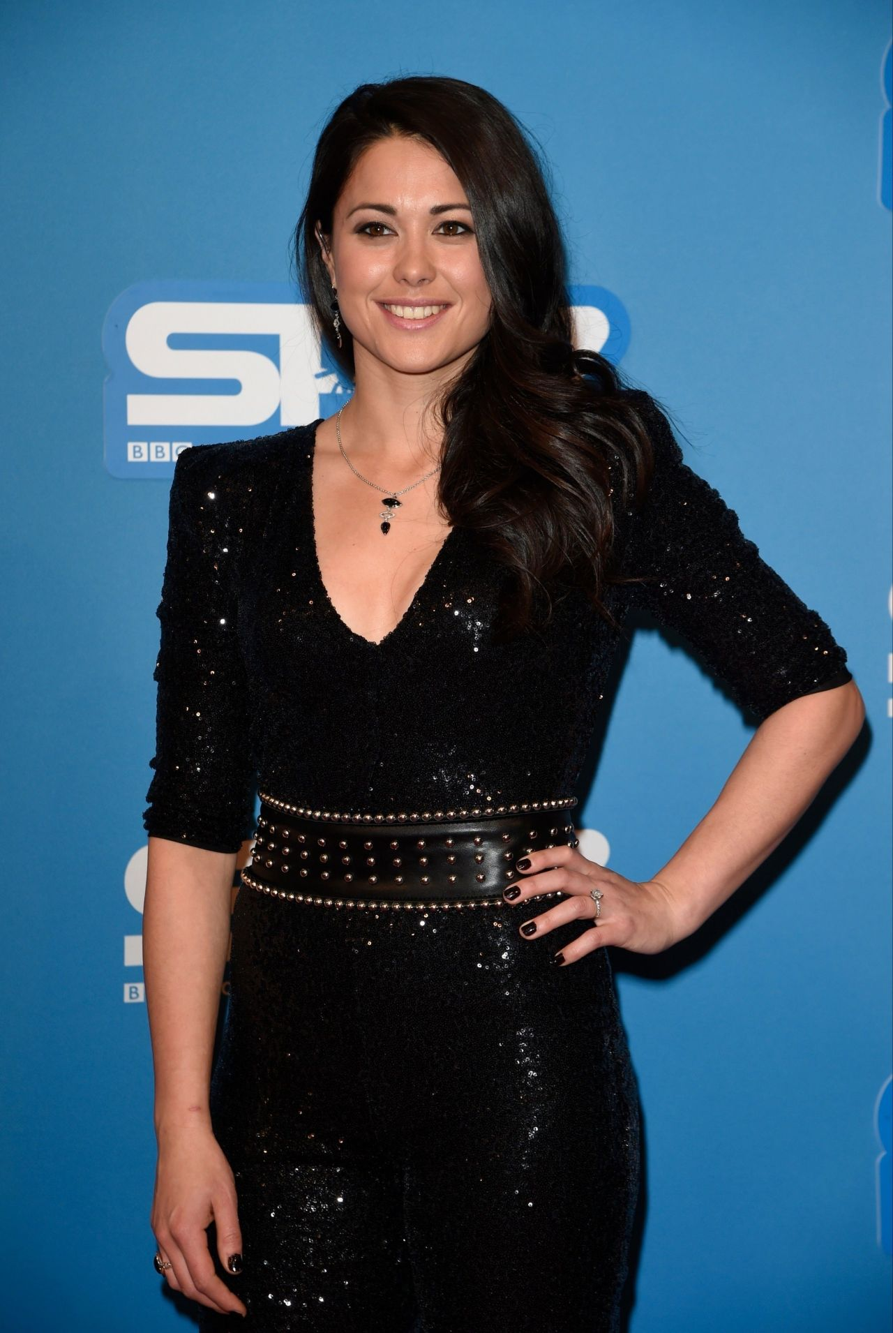 Sam Quek Sports Personality Of The Year In Liverpool