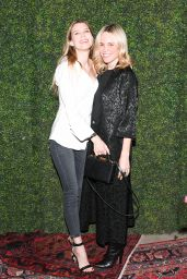 Sara Foster and Ali Wise – Alice & Olivia Denim Launch Party in Los Angeles