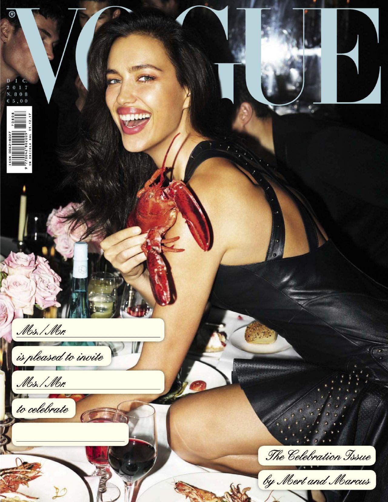 Celebrites Vogue Italia December 2017 nude (74 photo), Ass, Sideboobs, Selfie, swimsuit 2018