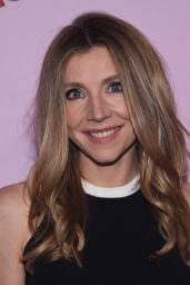 "Sarah Chalke -""Refinery 29: Turn it into Art"" Opening Night in Los Angeles"