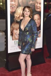 """Sarah Skeist - """"Father Figures"""" Premiere in Hollywood"""