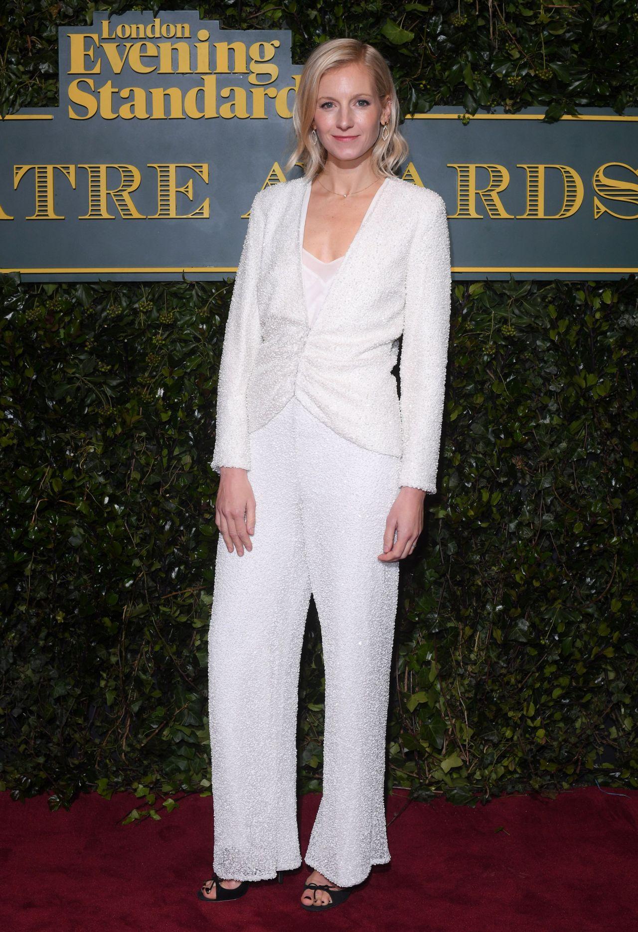 Savannah Miller – London Evening Standard Theatre Awards ...