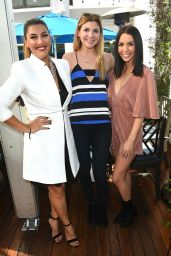 Scheana Shay – Lyda Beauty Launches Cleopatra Cat Eye Stamp in LA