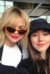 Selena Gomez - Social Media 12/06/2017