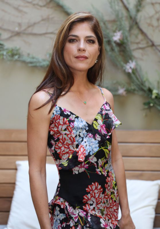 Selma Blair - Women With Sole Luncheon in LA