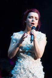 Shona McGarty - Bloodwise